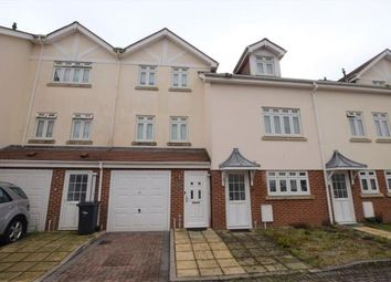 Thumbnail 3 bed terraced house for sale in Leighon Road, Paignton, Devon