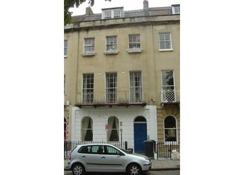 Thumbnail 2 bed flat to rent in Beaufort Buildings - First Floor, Clifton