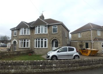Thumbnail 3 bed detached house for sale in Devon Road, Swindon, Wiltshire