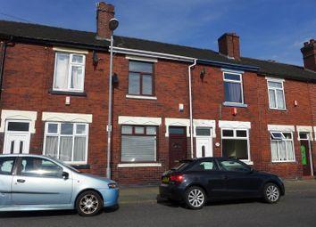 Thumbnail 2 bedroom property for sale in Brocksford Street, Fenton, Stoke-On-Trent