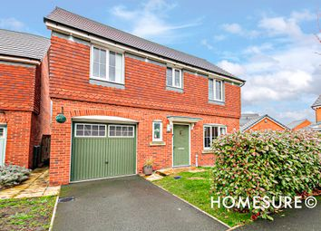 3 bed detached house for sale in Coriander Road, Norris Green, Liverpool L11