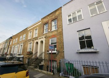 Thumbnail 1 bed flat for sale in Vivian Road, London