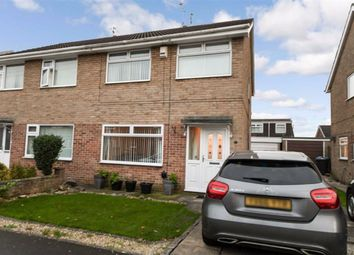 Thumbnail 3 bed semi-detached house for sale in Cullingworth Avenue, Hull