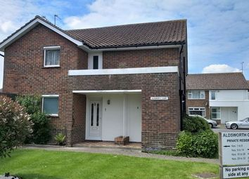 Thumbnail 2 bed flat to rent in Aldsworth Court, Aldsworth Avenue, Goring-By-Sea, Worthing
