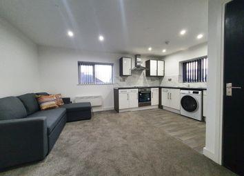 1 bed flat to rent in North Road, Gabalfa CF14