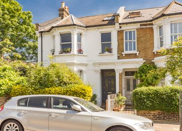 Thumbnail 3 bed flat for sale in Torbay Road, Brondesbury, London