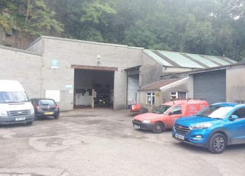 Thumbnail Parking/garage for sale in Bryntaf, Aberfan, Merthyr Tydfil