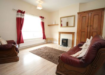 Thumbnail 1 bed flat to rent in Sheffield Road, Warmsworth, Doncaster
