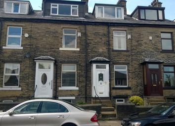 Thumbnail 3 bed terraced house to rent in St Mathews Road, Bradford