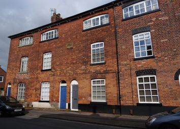 Thumbnail 3 bed property for sale in Crompton Road, Macclesfield