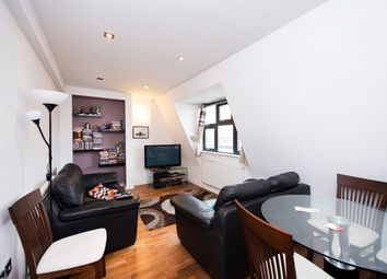Thumbnail 3 bed flat to rent in Umberston Street, Commercial Road
