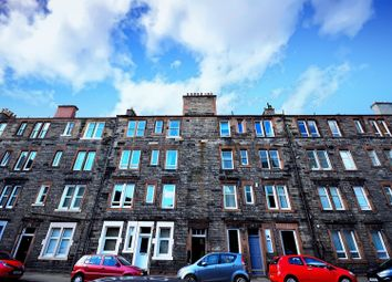 Thumbnail 1 bed flat for sale in Albion Place, Edinburgh