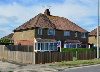 Thumbnail 3 bed semi-detached house to rent in New Road, Rye