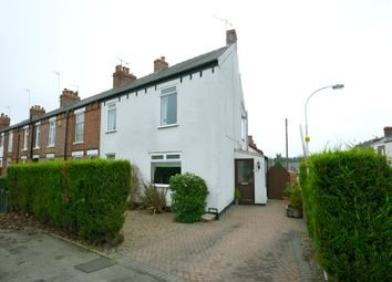 Thumbnail 3 bed semi-detached house for sale in Old Road, Chesterfield
