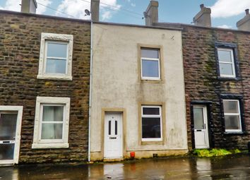 Thumbnail 2 bed terraced house for sale in 54 Pica Cottages, Pica, Workington, Cumbria