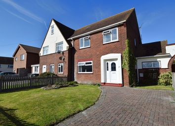 3 bed semi detached for sale in Sussex Gardens
