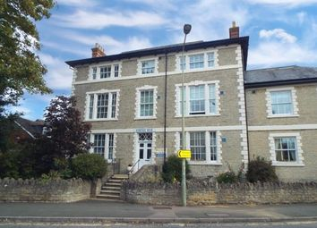 Thumbnail 1 bedroom flat for sale in 2, Hometree House, Bicester, Oxfordshire