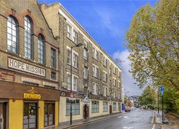 Thumbnail 1 bed flat for sale in Webber Street, London