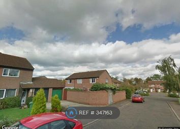 Thumbnail 2 bedroom semi-detached house to rent in Denmead, Milton Keynes