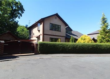 Thumbnail 6 bed property for sale in Stanley Grove, Preston