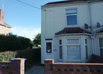 Thumbnail 3 bedroom end terrace house to rent in Field Lane, Kessingland, Lowestoft