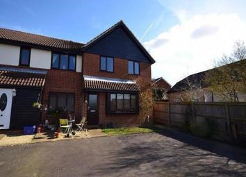 Thumbnail 2 bed flat to rent in Pantile Court, Pantile Hill, Southminster, Essex