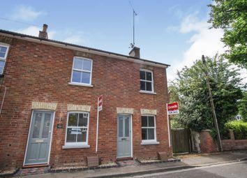 Thumbnail 2 bedroom terraced house for sale in Sandy Lane, Heath And Reach, Leighton Buzzard