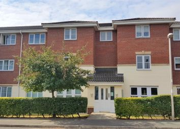 Thumbnail 2 bed flat for sale in William Foden Close, Sandbach, Cheshire