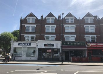 Thumbnail 5 bed maisonette for sale in Balham High Road, London