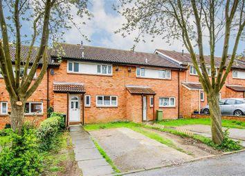 Thumbnail 3 bedroom terraced house for sale in Winsford Hill, Furzton, Milton Keynes