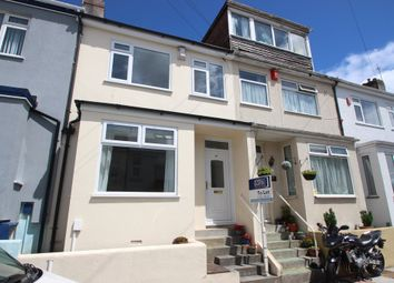 Thumbnail 2 bedroom terraced house to rent in St. Georges Avenue, Peverell, Plymouth