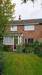 Thumbnail 2 bed semi-detached house for sale in Parkhill Crescent, Wakefield