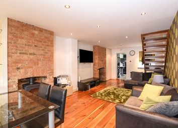 Thumbnail 2 bed property to rent in Alfred Road, Buckhurst Hill