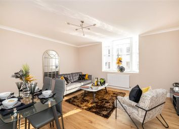 Thumbnail 2 bed flat for sale in Chequers House, Chequer Street, St Albans, Hertfordshire