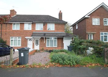 2 bed end terrace house for sale in Duffton Road, Quinton, Bimingham B32