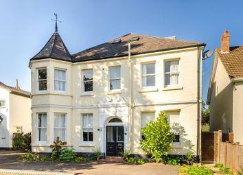 Thumbnail 5 bed detached house for sale in Scotts Lane, Shortlands