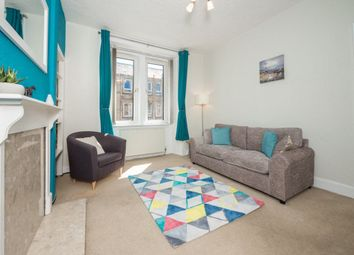 Thumbnail 1 bed flat to rent in Watson Crescent, Polwarth