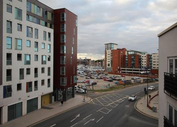Thumbnail 2 bed flat for sale in Duke Street, Ipswich