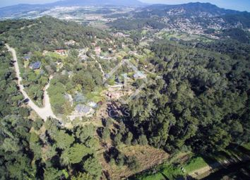 Thumbnail Land for sale in Spain, Barcelona North Coast (Maresme), Vallromanes, Lfs4506