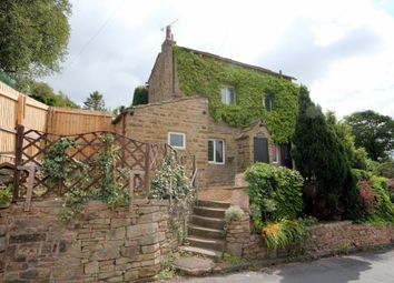 Thumbnail 3 bed detached house for sale in Robin's Nest, Skipton Old Road, Foulridge, Lancashire