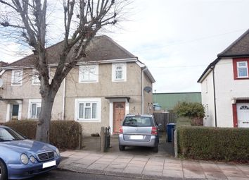 Thumbnail 3 bed semi-detached house for sale in Lily Gardens, Wembley, Middlesex