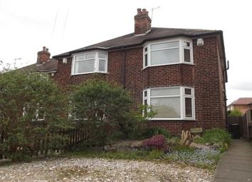 Thumbnail 3 bed property to rent in Ewe Lamb Lane, Bramcote