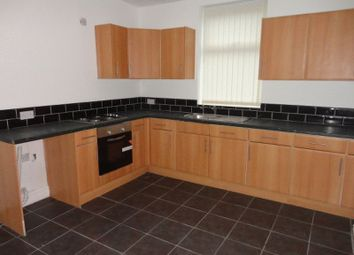 Thumbnail 3 bedroom terraced house to rent in Queens Road, Bootle