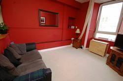 Thumbnail 1 bedroom flat to rent in Albion Road, Edinburgh EH7,