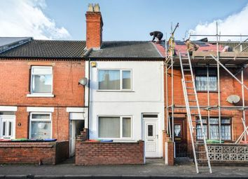 Thumbnail 2 bed terraced house for sale in Dalestorth Street, Sutton-In-Ashfield, Nottinghamshire, Notts
