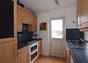 Thumbnail 2 bed terraced house for sale in Finchley Close, Dartford, Kent