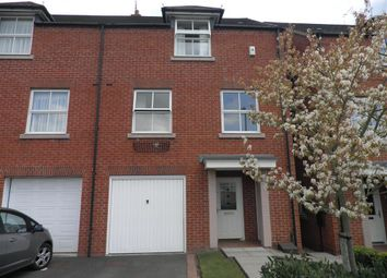 Thumbnail 4 bedroom semi-detached house to rent in Goldhill Gardens, Leicester