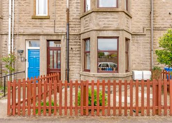 Thumbnail 1 bed flat for sale in 77 Cocklaw Street, Kelty