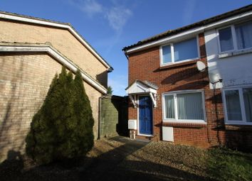 Thumbnail 2 bed end terrace house to rent in Roman Way, Bicester