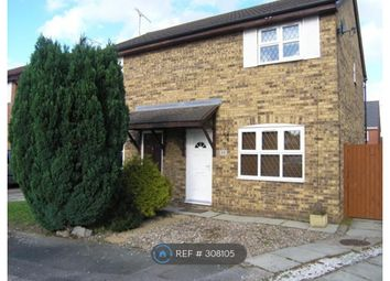 Thumbnail 3 bed semi-detached house to rent in Appletree Grove, Ellesmere Port